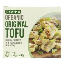 Clear Spot Organic Tofu -...