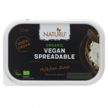 Naturli Vegan Spreadable 225g