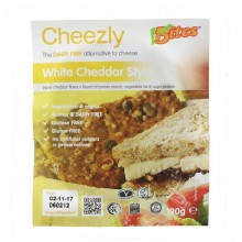 Vbites Cheezly White...