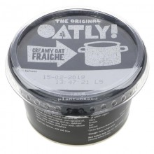 Oatly Creamy Oat Fraiche 200ml