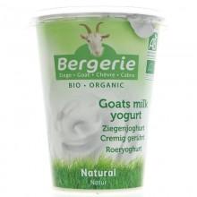 Bergerie Natural Goats...