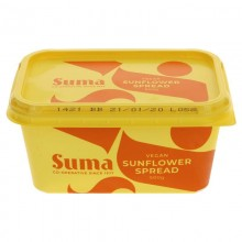 Suma Wholefoods Sunflower...