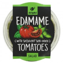 Delphi Foods Edamame Bean &...
