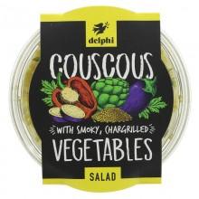 Delphi Foods Couscous &...