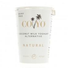 CoYo Coconut Yoghurt...