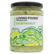 Loving Foods Organic...