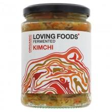 Loving Foods Kimchi