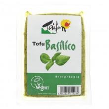 Taifun Organic Basil Tofu 200g