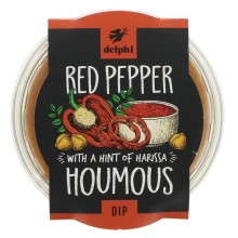 Delphi Foods Red Pepper...