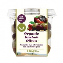 Real Olive Co. Organic...