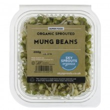 Sky Sprouts Mung Bean...