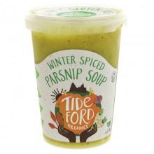 Tideford Organic Foods...