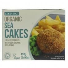 Clear Spot Tofu Sea Cakes 190g