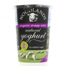 Woodlands Dairy Organic...