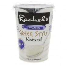 Rachels Dairy Organic Greek...