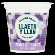 Llaeth Y Llan Forest Fruit...