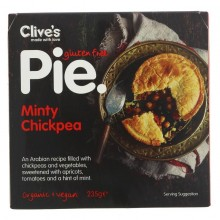 Clives Pies Gluten Free...