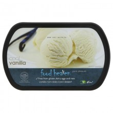 Food Heaven Vanilla Vegan...