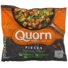 Quorn Chicken Style Pieces...