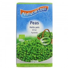 Natural Cool Peas - Demeter...