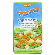 Natural Cool Frozen Veg Mix...