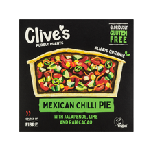 Clives Pies Mexican Chilli...