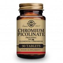 Solgar Chromium Picolinate...