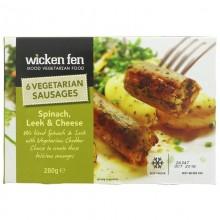 Wicken Fen 6 Spinach Leek &...