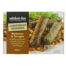 Wicken Fen 6 Mushroom &...