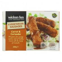 Wicken Fen 6 Carrot &...