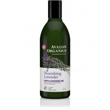 Avalon Lavender Bath and...