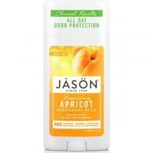 Jason Apricot Deodorant...