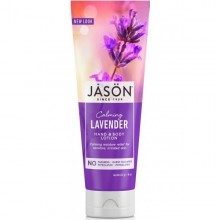 Jason Lavender - Calming...