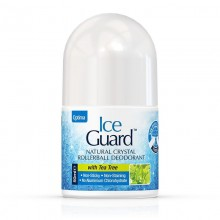 Ice Guard Tea Tree Crystal...