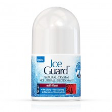Ice Guard Rose Crystal...