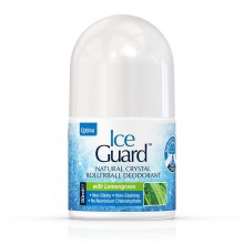 Ice Guard Lemongrass...