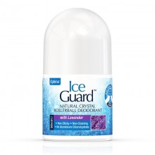 Ice Guard Lavender Crystal...