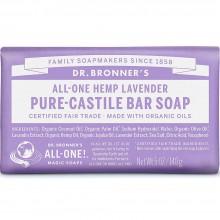 Dr Bronners Lavender Soap...