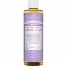 Dr Bronners Lavender Pure...