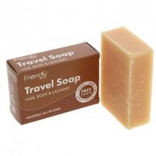 Friendly Soap Natural...