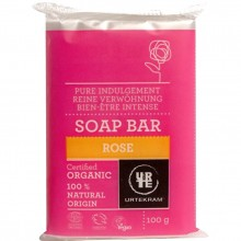 Urtekram Rose Soap 100g