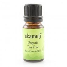 Akamuti Tea Tree Organic 10ml