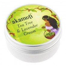 Akamuti Tea Tree Rescue...