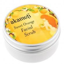 Akamuti Sweet Orange Facial...