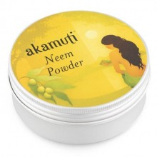 Akamuti Neem Leaf Powder 100g