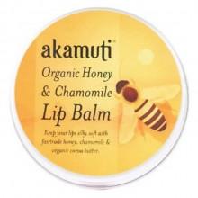 Akamuti Organic Honey &...
