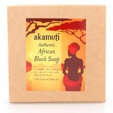 Akamuti African Black Soap...