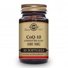 Solgar CoQ-10 100 mg 30...