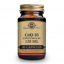 Solgar CoQ-10 120 mg 30...