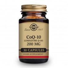 Solgar CoQ-10 200 mg 30...